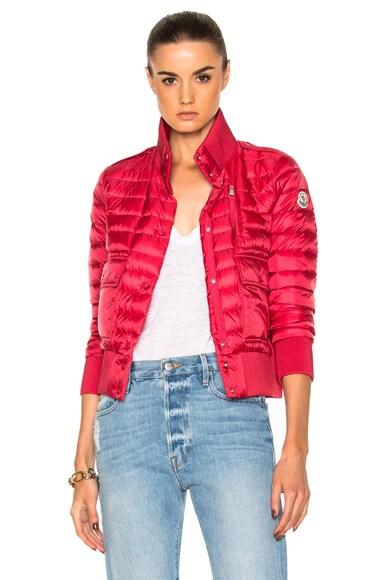 Silene Jacket