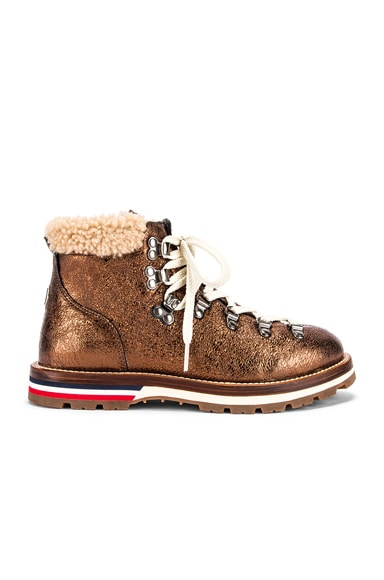 Blanche Scarpa Boot