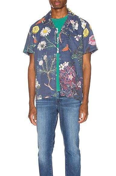 The Hooky Shirt