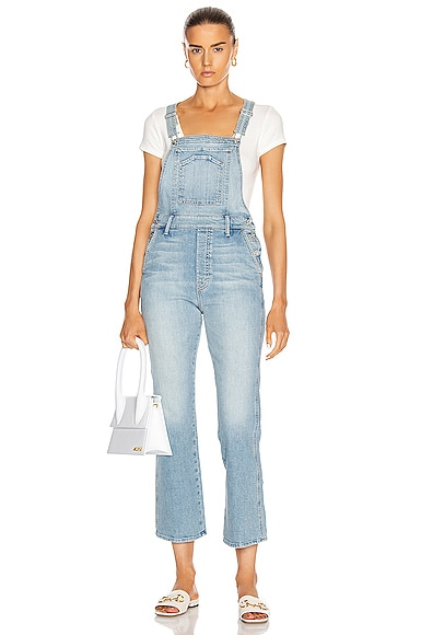 Tripper Overall Ankle