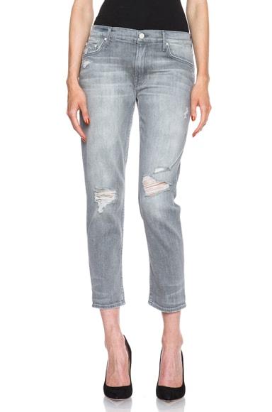 The Dropout Jean