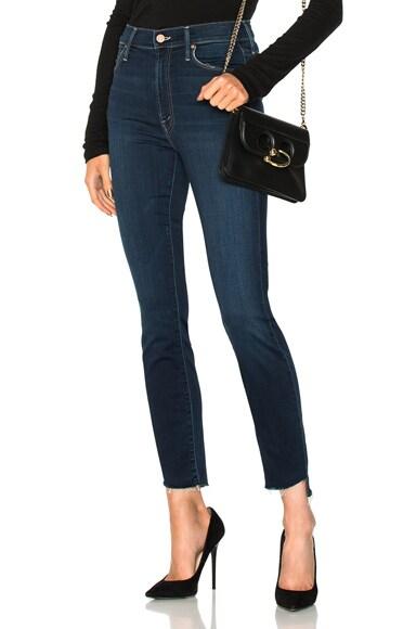 Stunner Ankle Zip