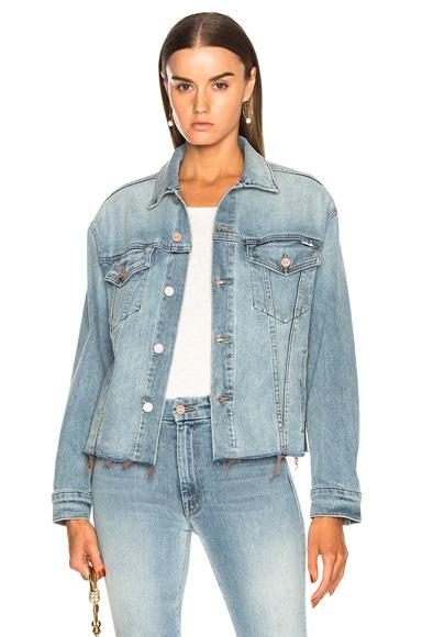 Cut Drifter Jacket