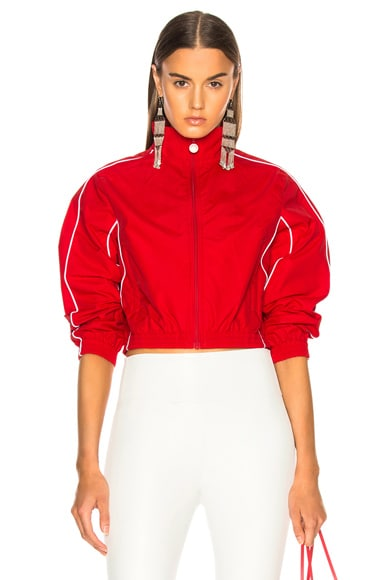 Breaker Breaker Crop Jacket