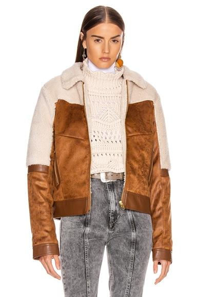 Trapper Keeper Jacket