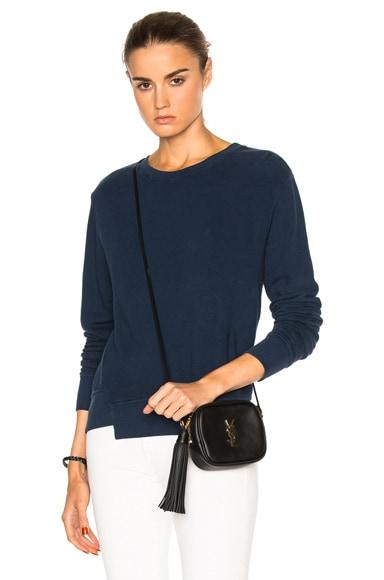Step Matchbox Sweatshirt