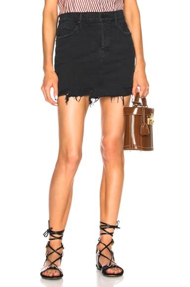 Vagabond Fray Skirt