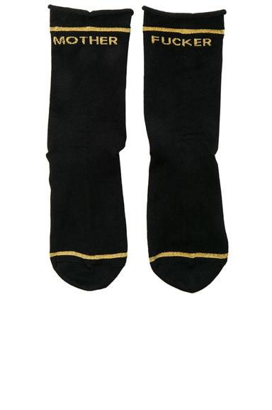 The Bobby Socks