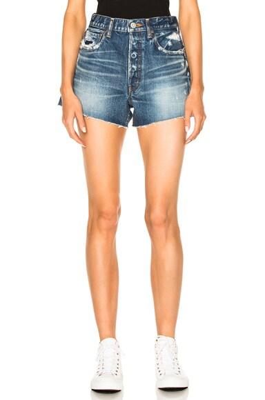 Woodside Denim Shorts