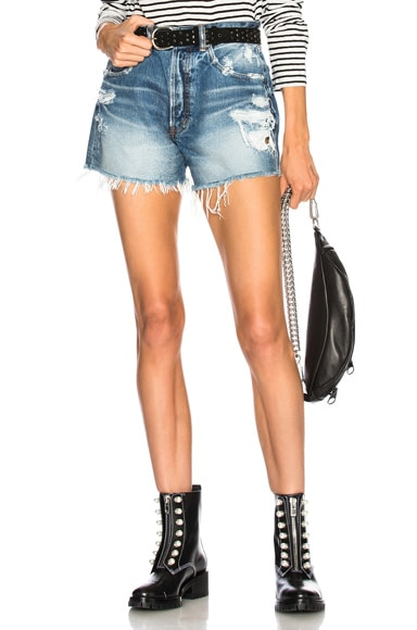 Lakewood Denim Short