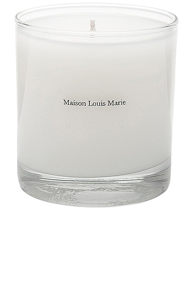 Maison Louis Marie No. 09 Vallee De Farney Candle 8.5 oz In N,a