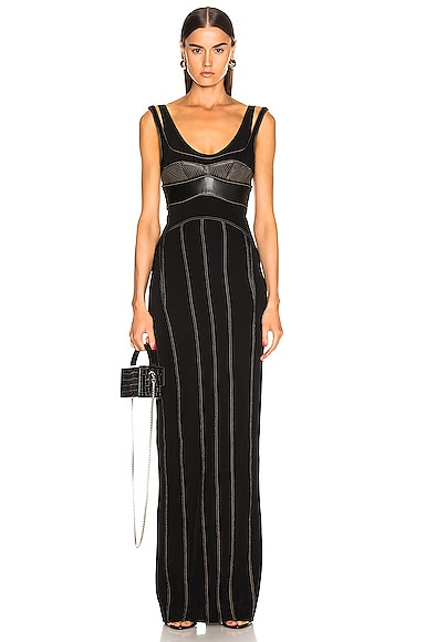 f9b609cc570 Designer Dresses for Women | Cocktail, Leather, Maxi, Mini