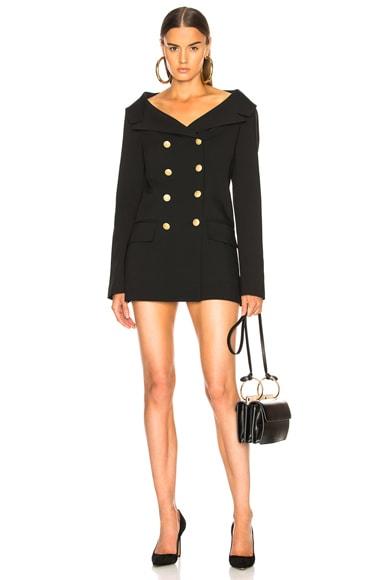 Robin Blazer Dress
