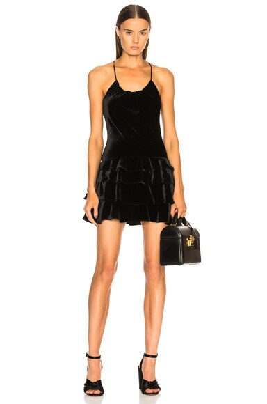 Everleigh Mini Dress