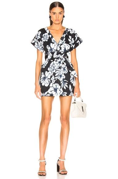 for FWRD Luciano Mini Dress