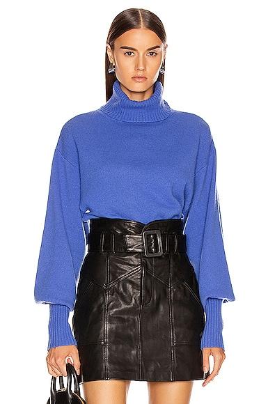 Sloane Turtleneck Sweater
