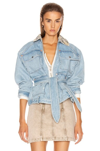 Coleman Field Jacket