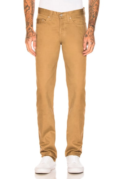Weird Guy Selvedge Chino