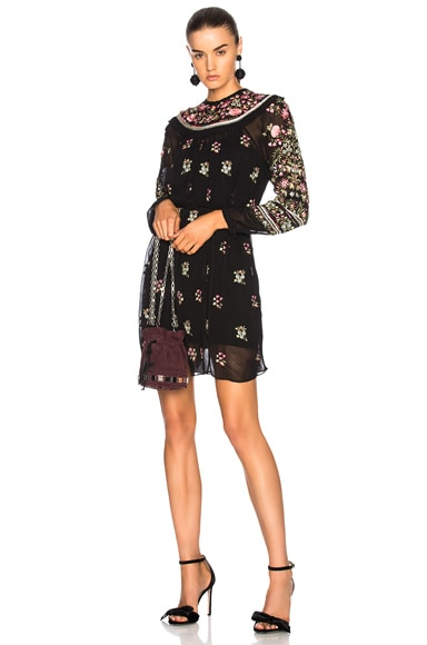 Victorian Folk Dress