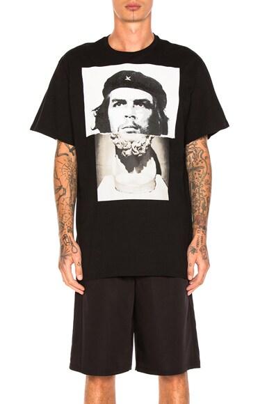 Hybrid Marble Guevara Tee