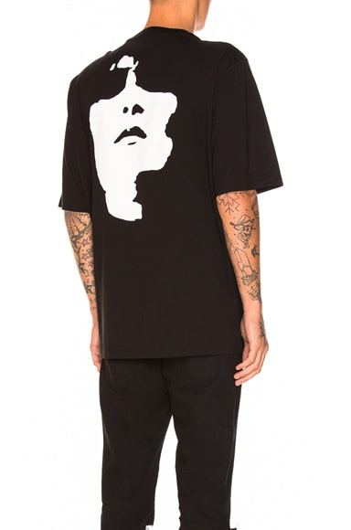 Athletic Long Graphic Tee