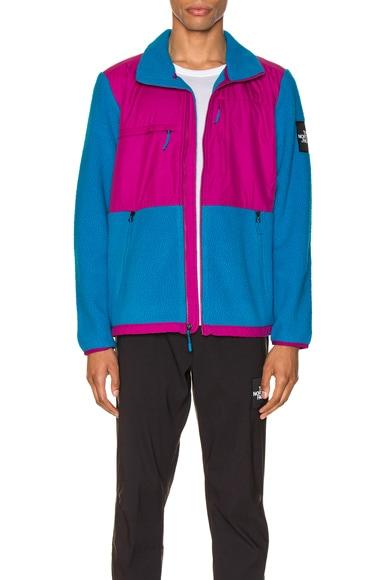 Box Denali Fleece Jacket