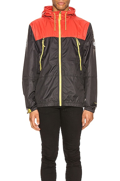 Box M 1990 Seasonal Mountain Jacket