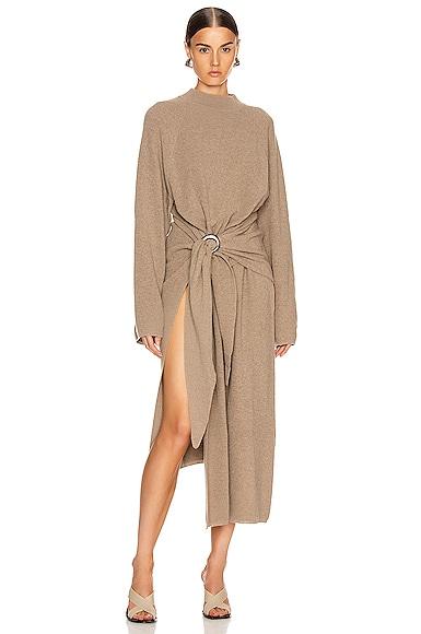 Mahali Sweater Dress