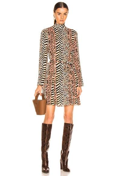 Yai Dress