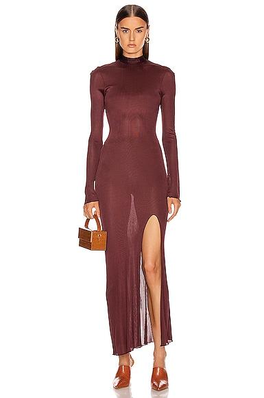 Hebe Dress