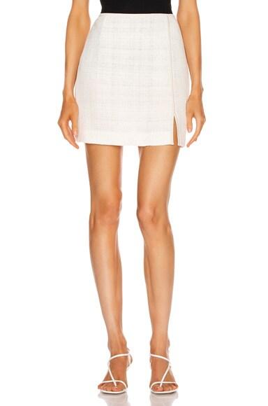 Asun Skirt