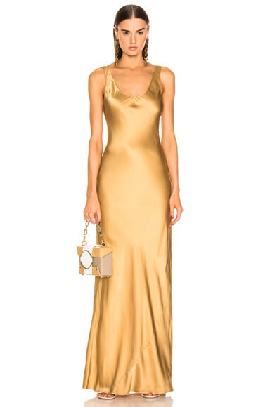 Bazile Gown