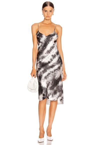Short Cami Dress