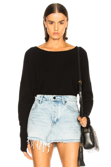Odeya Sweater