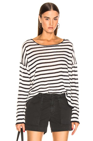 Hanson Sweater