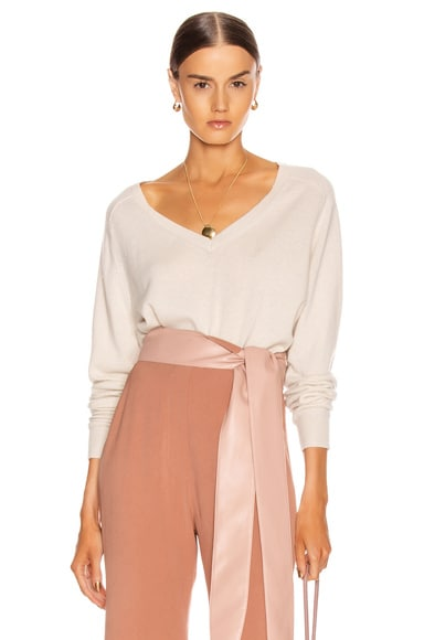 Ashbury Cashmere Sweater