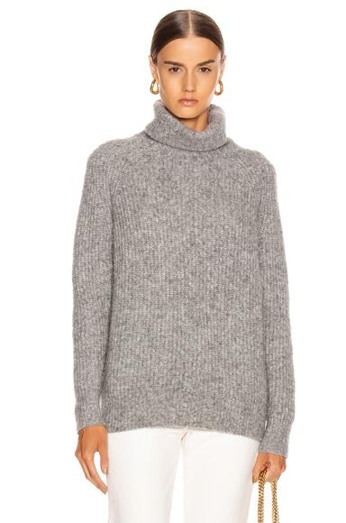 Douglass Sweater