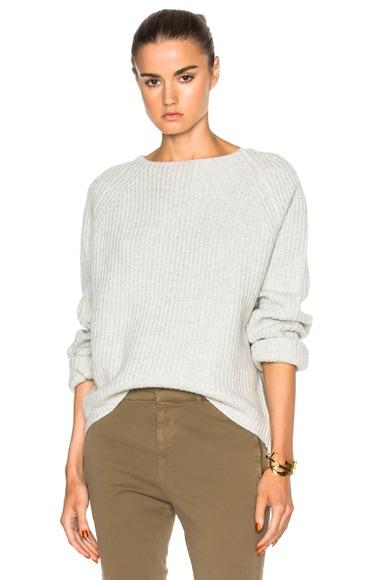 Annalie Sweater