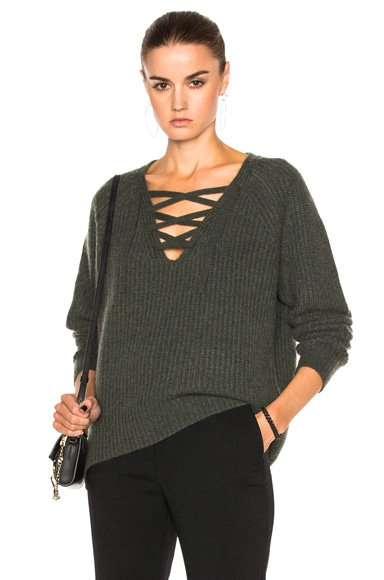 Cashmere Alix Sweater