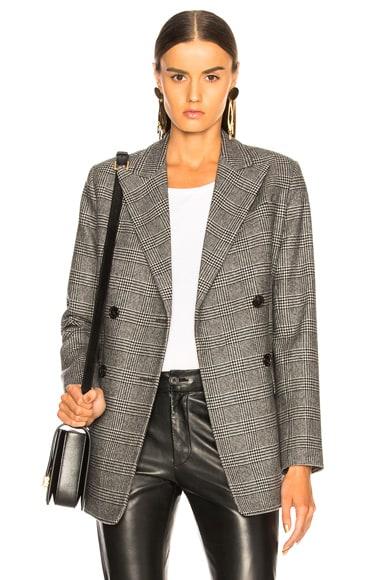 Leander Jacket