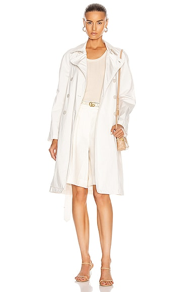 Oliver Trench Coat