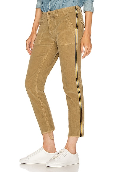 Jenna Pant with Tape