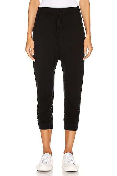 Paris Cashmere Sweatpant