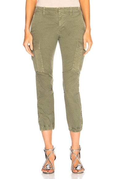 Cargo French Military Pant