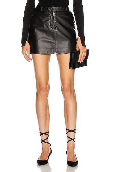 Laurel Mini Skirt