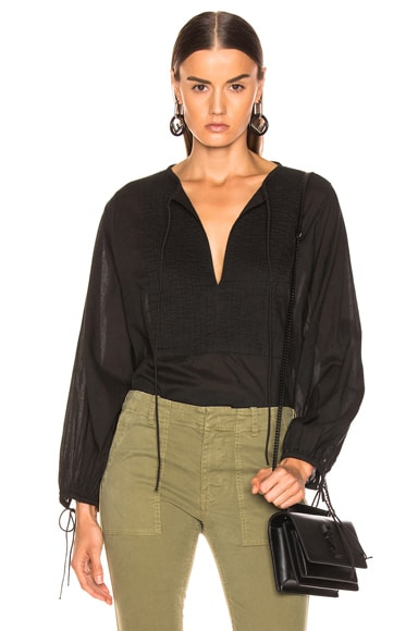 Amber Shirt