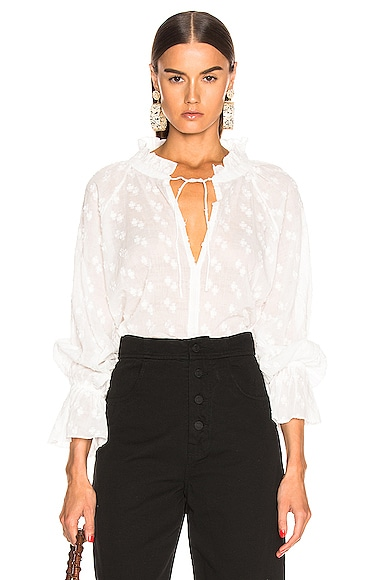 Thelina Top