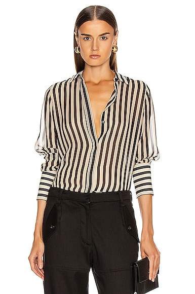 fac97e6ef8 Designer Women's Tops and Shirts | Cropped, Blouses, Tees