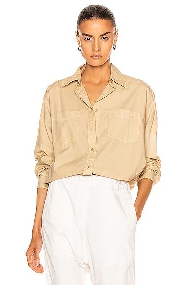 Kelsey Shirt