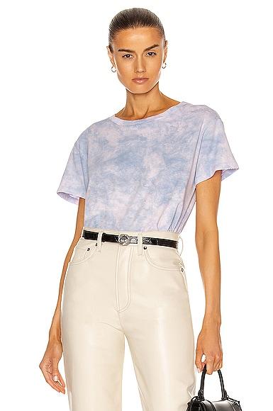 Nili Lotan T-shirts BRADY TEE